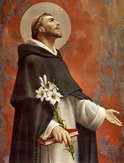 INSTRUCCIÓN PARA ALMAS ESCOGIDAS, por un hijo de Santo Domingo de Guzmán. 191_original